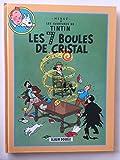 Tintin - Les 7 boules de cristal + Le temple du soleil