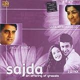 Sajda - Lata Mangeshkar/Jagjit Singh