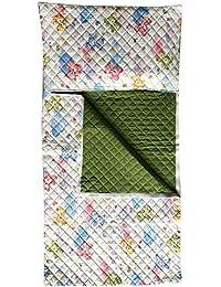 Saco de dormir para parvulario, para niños y niñas. Disponible en varios diseños y colores. De 2 a 6 años. Tejido acolchado,…