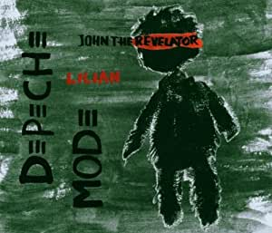 John The Revelator/Lilian