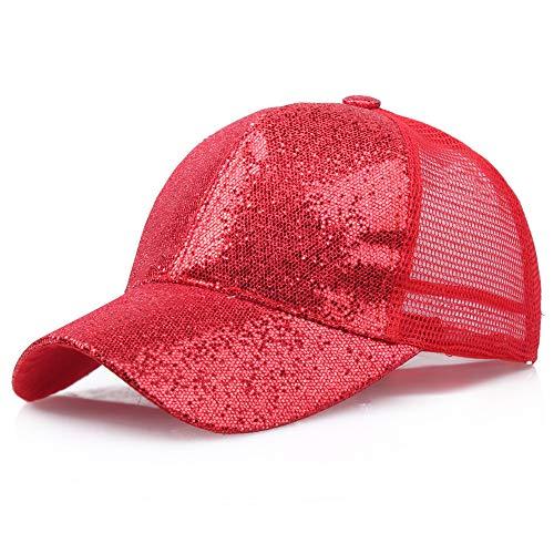 ZEELIY Unisex Sommer-Hut-Sonnenschutz-justierbarer Baseball Mütze verstellbar stylisch und hochwertig als Baseballmütze Accessoire für jedes Outfit Visier Sport im Freien(Multifunktionsmehrfarben) (Domino-sets Für Den Verkauf)