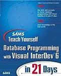 Sams Teach Yourself Database Programm...