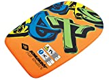 Schildkröt Funsports 2287976 Planche de Natation Mixte Enfant, Multicolore, M