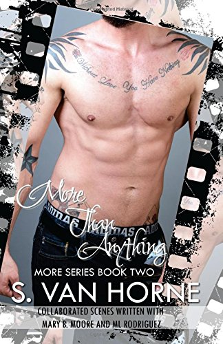 More Than Anything: Volume 2