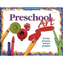 Preschool Art: It's the Process, Not the Product