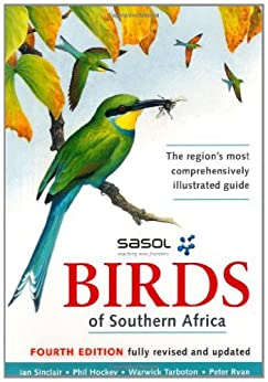 Sasol Birds of Southern Africa by [Sinclair, Ian]
