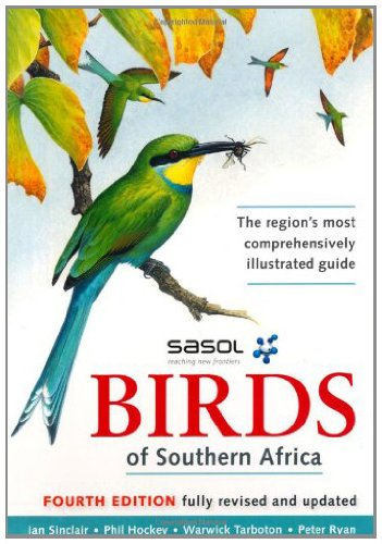 Sasol Birds of Southern Africa (English Edition)