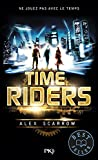 1. Time Riders (1)