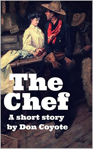 The Chef (English Edition)