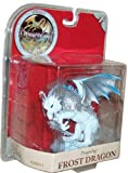 Dragonology Miniatures Series 1 - Frost Dragon Figure