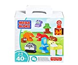 Fisher-Price Mega Bloks - My Friendly Forest - 40 Teile