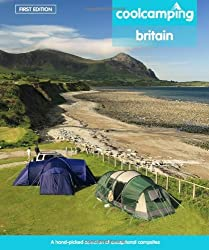 By Jonathan Knight - Cool Camping Britain: A Hand-picked Selection of Campsites and Camping Experiences in Britain