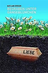 Begraben unter Gänseblümchen