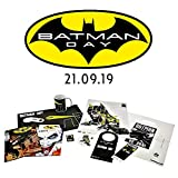 Batman day special. Pack 2019