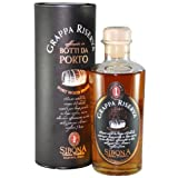 SIBONA Grappa Botti da Porto Port Wood