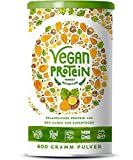 Nahrungsergänzung Vegane Proteine
