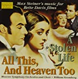 All This, And Heaven Too / A Stolen Life