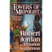 The Wheel of Time 13. Towers of Midnight