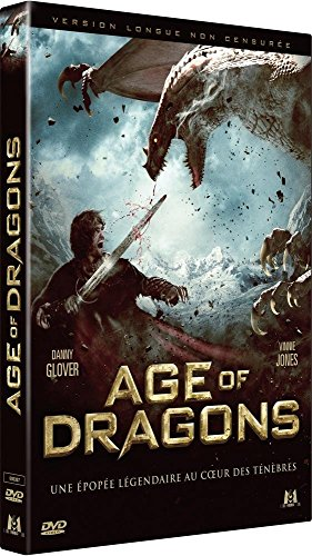 Age of dragons [FR Import]