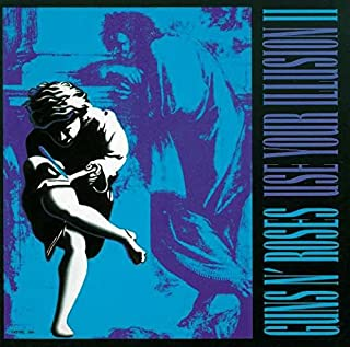 Use Your Illusion II by Guns N' Roses (B000000OSG) | Amazon price tracker / tracking, Amazon price history charts, Amazon price watches, Amazon price drop alerts