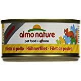 Almo Nature Legend Katzenfutter Hühnerfilet (24 x 70 g)