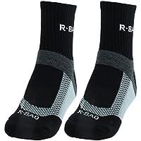 sourcingmap R-BAO adulte autorisé Vtt Pair chaussettes Cyclisme Formation entraînement