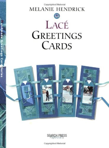 Lacé Greetings Cards