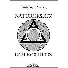 Naturgesetz und Evolution