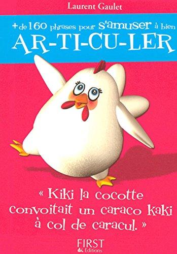Petit livre de Kiki la cocotte qui convoitait par Laurent Gaulet