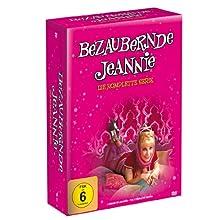 Bezaubernde Jeannie - Die komplette Serie (20 Discs) [DVD]