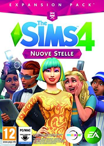 THE SIMS 4 - Get Famous DLC | Codice Origin per PC