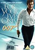 For Your Eyes Only [DVD] [1981] [Import]