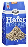 Bauckhof Bio Bauck Demeter Haferflocken Zartblatt (2 x 425 gr)