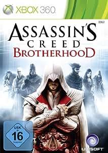 Assassin's Creed Brotherhood (uncut)