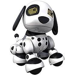 Zoomer Zuppies - Spot Cachorro Robot