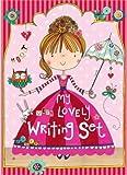 Rachel Ellen - Papel para cartas, diseño de princesa