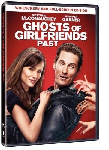 Ghosts of Girlfriends Past by Matthew McConaughey