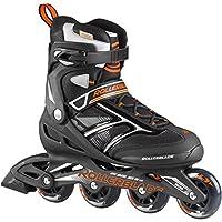 Rollerblade Zetrablade Fitness Inline Skates 42.5 EU, Multi Color