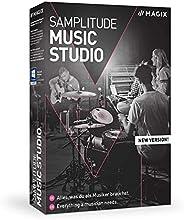 Samplitude Music Studio 2021 - Alles, was du als Musiker brauchst.|Standard|multiple|limitless|PC|Disc|Disc