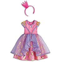 Wellie Wishers Daisy Princess Costume
