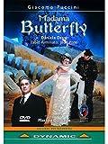 Madama Butterfly / dir. video Tiziano Mancini | Puccini, Giacomo (1858-1924) (Compositeur)