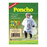 #6: Coghlan's Poncho for Kids