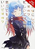 WorldEnd, Vol. 3 (Worldend: What Do You Do at the End of the World? Are You Busy? Will You Save Us?, Band 3)