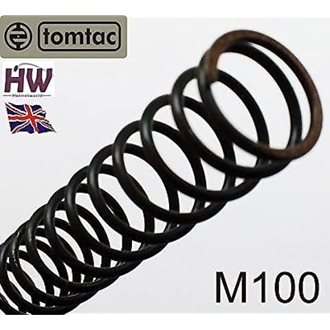 Airsoft tomtac M100primavera alta calidad acero lineal @ casco mundo