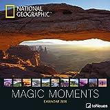 Magic Moments 2018 NG - Wandkalender, Fotokalender, Naturkalender - 30 x 30 cm