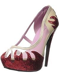 Leg Avenue - Chaussures Talons Inferno