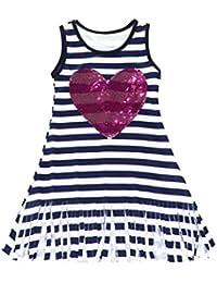 3d9214dab Amazon.es  blusa corazones - Bebé  Ropa