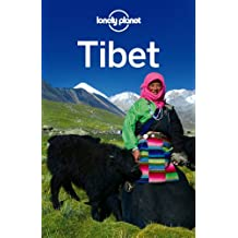 Tibet: Country Guide (Lonely Planet Tibet)