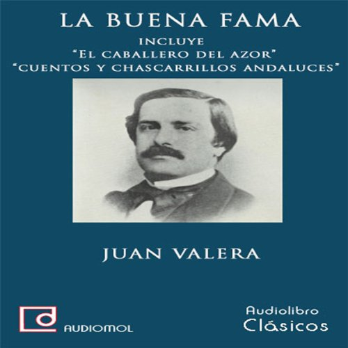 La buena fama [The Reputation]  Audiolibri