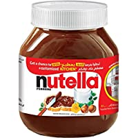 Nutella Hazelnut Spread with Cocoa 750g